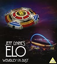 Jeff Lynne`s ELO Wembley or Bust (2 CD/1 DVD)