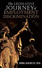 The Legislative Journey of Employment Discrimination