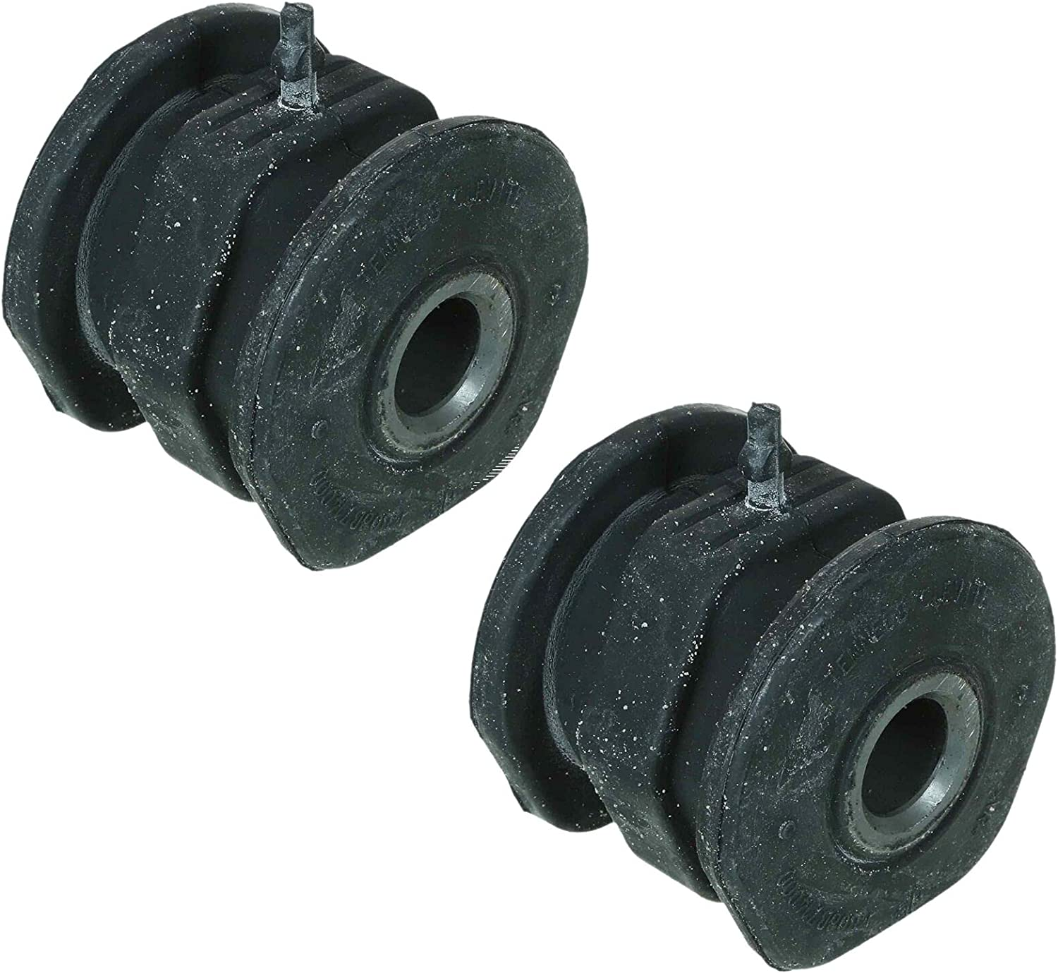 Front Lower Rearward Suspension Kit Arm Detroit Mall Control Bushing Max 43% OFF