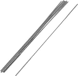 SK11 電動糸鋸刃 木工薄板用 10本入 No.7