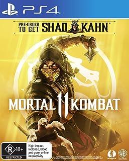 Mortal Kombat 11 - PlayStation 4