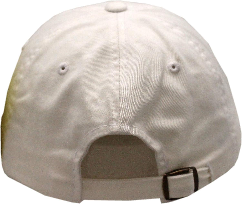 White Sox Hat Slouch Batterman White
