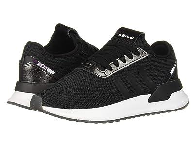 adidas Originals U_Path X (Core Black/Purple Beauty/Footwear White) Women