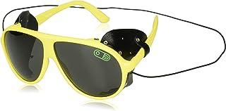 37321d6932c FREE delivery. AIRBLASTER Polarized Glacier Glasses