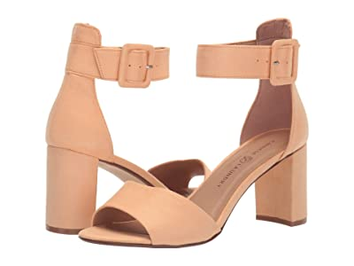 Chinese Laundry Rumor (Sherbert Suede) High Heels