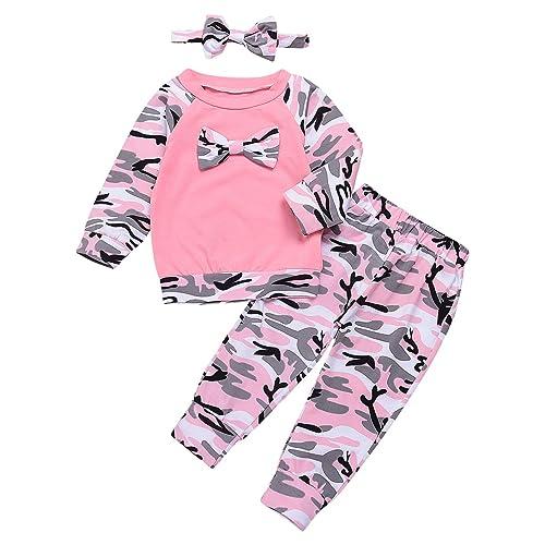 Baby Camo Clothing: Amazon.com