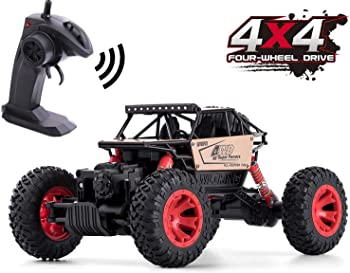 Remote Control Car for Boys