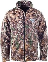 Dunbrooke Apparel NFL Huntsman Realtree Xtra Camoflauge Softshell Jacket