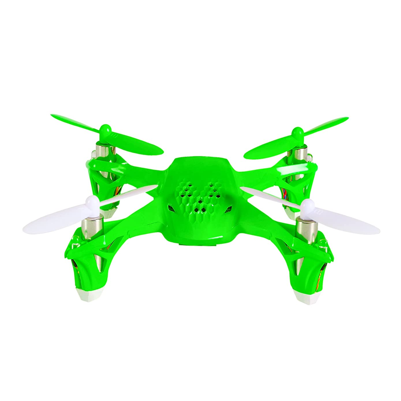 Tekstra Hubsan Spyder Micro Drone- 6-Axis Gimbal Adjustable Sensitivity, Modes Function, LED Lights, Small Quadcopter, Best Gifts for Your Kids.