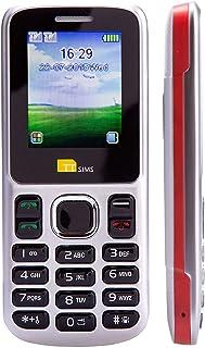 TTsims TT130 Mobile Phone - Camera - Bluetooth - Cheapest Dual Sim Phone
