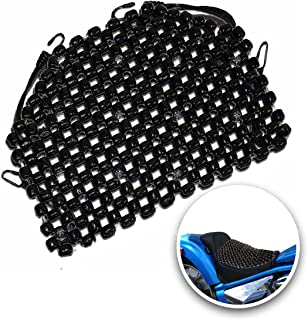 motorcycle seat beads