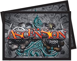 Ultra Pro UPE85343 Ascension Card Back Deck Protector Sleeves Board Game