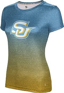 Southern University Women's Performance T-Shirt (Ombre)