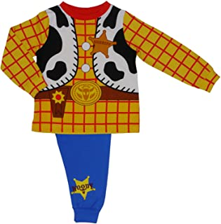 Best toy story pyjamas 3 4 Reviews