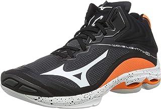 Mizuno Wave Lightning Z6mid, Zapatos de Voleibol Unisex Adulto