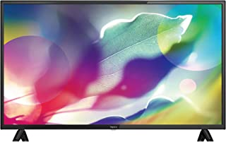 Impex GLORIA 40 Inch HD Ready LED Standard TV,Black