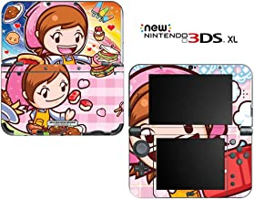 Cooking Mama Decorative Video Game Decal Skin Sticker Cover for the