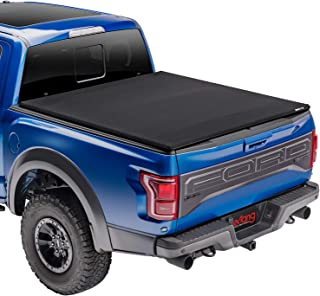 Extang 92410 Trifecta 2.0 Folding Tonneau Cover - fits F150 (6 1/2 ft Bed) 09-14 (Without Rail System)