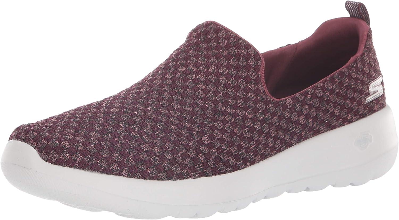 Skechers Women& 39;s Go Walk Joy Soothe Sneaker