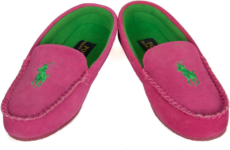 Polo Ralph Lauren Slipper Lady Slip-on