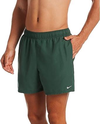 NIKE Men's 5 Volley Short Swim Briefs