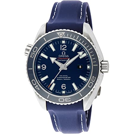 Omega Seamaster Planet Ocean Midsize Watch 232.92.38.20.03.001