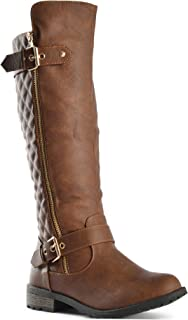 JJF Shoes Forever Link Mango-21 Lady Boot