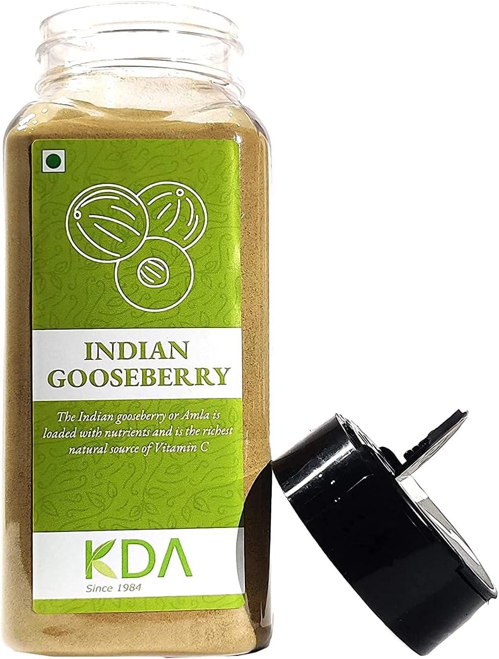 Gannon KDA Indian Gooseberry latest 180g Max 61% OFF Powder Amla