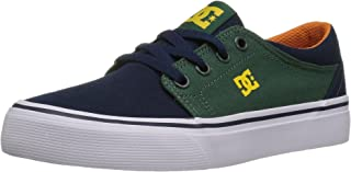 DC Shoes Girls Shoes Boy's 8-16 Trase Tx Shoes Adbs300083