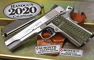 gun calendar