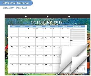 Best october november december calendar Reviews