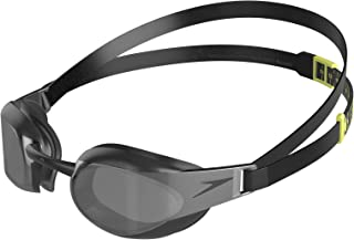 protecci/ón UV Speedo Schwimmbrille Elite GOG AU Gafas de nataci/ón