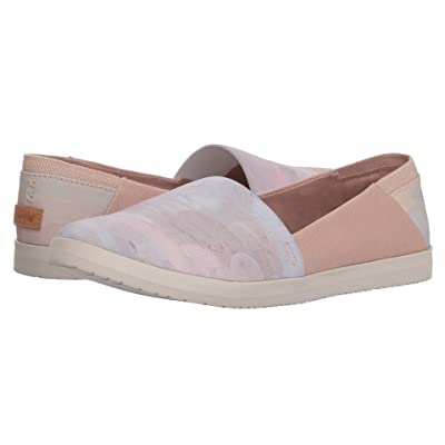 Reef Rose TX (Taupe Paint) Women