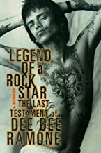 Legend of a Rock Star