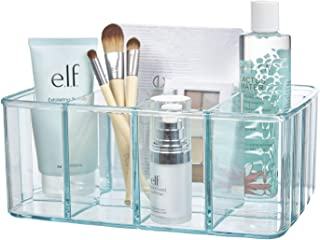 STORi Plastic Organizer | 5-Compartments | Ocean Mist