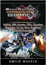 Best monster hunter generations english Reviews