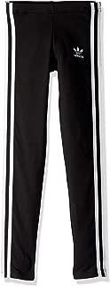 Girls' 3-Stripes Leggings