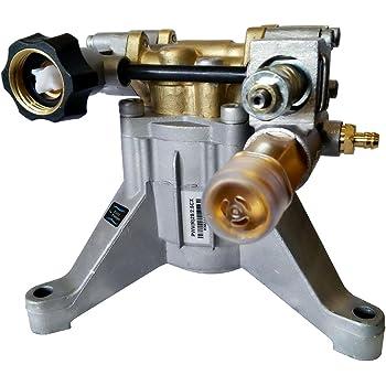0799-1 1467-0 2800 psi Power Pressure Washer Water Pump for Generac 0799