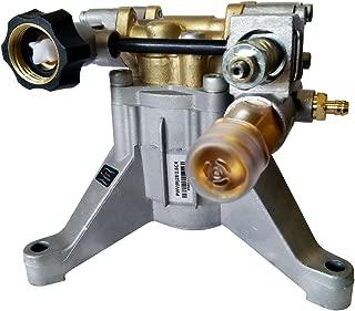 3100 PSI Power Pressure Washer Water Pump Upgraded WEL-Bilt M157720