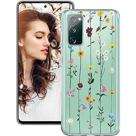 Croazhi Handyhülle Kompatibel Mit Samsung Galaxy S20 Fe Elektronik