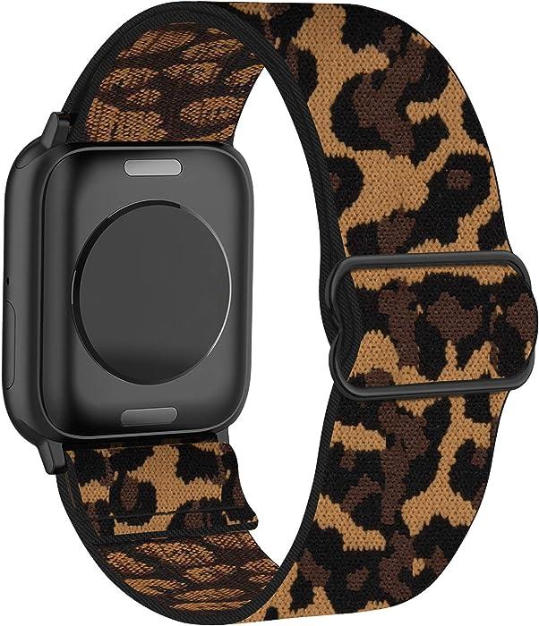 Updated 2021 – Top 10 Apple Watch Band 38Mm Nylon Stripe