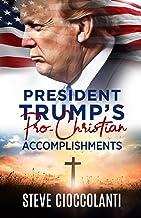 President Trump's Pro-Christian Accomplishments PDF
