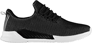 Fabric Revel Run Womens Trainers Shoes Athleisure Running Sneakers Footwear