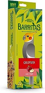 Barrita Calopsita com maçã - 70 g