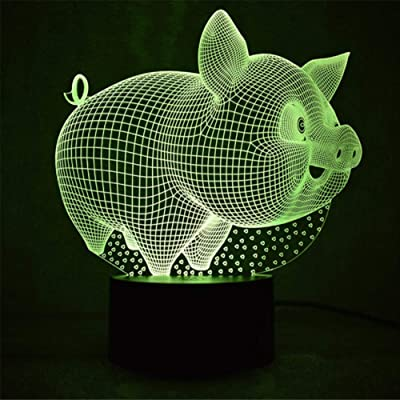 Lámpara de mesa negra Charles Leclerc 3: Amazon.es: Iluminación