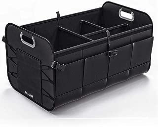 police trunk storage