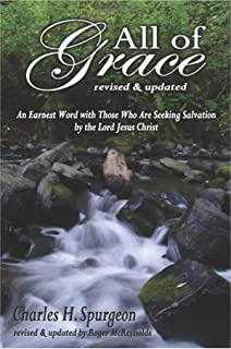 All of Grace: revised & updated