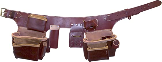 product image for Occidental Leather 5191 LG Pro Carpenter's 5 Bag Assembly,Large