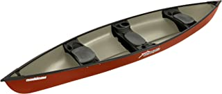 Sun Dolphin Mackinaw 15.6-Foot Canoe