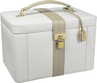 dulwich designs travel jewellery box